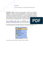 Tutorial DriveImageXML