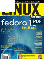 Linux For You-Jan09