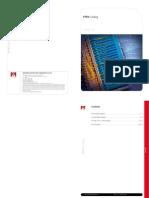 FTTX Catalog