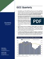 GCC_Quarterly Jul 2013