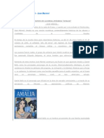 Resumen de Amalia