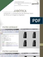 Presentación VB Filtros