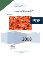 Ficha Camaron