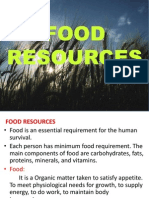 Food Resource