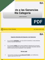 Impuesto Ganancias 4 Cat 2013 V5 0 Junio2013