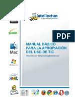 Manual Uso de TIC