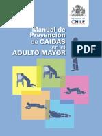 Manual Prevencion de Caidas AM
