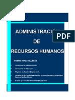 Administracion de Rr.hh - Libro
