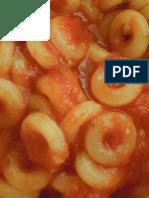Ricette di Mammarana - Anelletti al forno - dal blog Cresciuti a pastasciutta - http://cresciutiapastasciutta.blogspot.it/