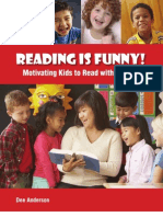 Reading is Funny! Motivating Kids to Read With Riddles