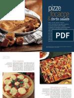 Pizze Focacce