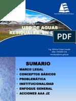 uso de aguas residuales  en el perú.pdf