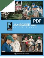 staff guide april2013