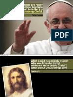 H2 - Reading Jesus