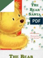 The Bear Santa Claus Forgot