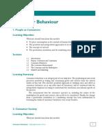 h 17 Cb Synopsismarketing strategy synopsis
