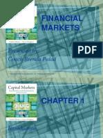 Financial Markets by Coach Brenda Palad