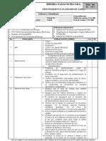 PMM-004 Enllante y Desenllante