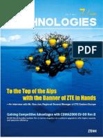 ZTE Technologies