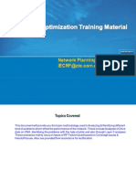 Analysis & Optimization