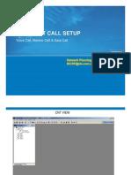 Call Types CNT