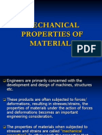 11.Mechanical Properties of Materials