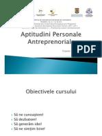 Aptitudini Personale Antreprenoriale_prezentare