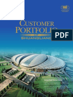 Customer Portfolio A