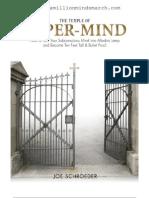 Joe Schroeder Super Mind Report