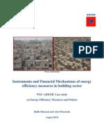 Ee Case Study Financing