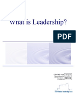 situational leadership and its effectiveness leadership  situational leadership transformational leadership essay transformational leadership essay what is leadership