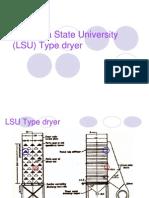 Grain Dryer Design