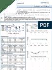 Debt Market Weekly Report
