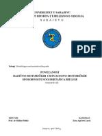 Zrna Agacevic-Povezanost bazicno motorickih i situaciono motorickih osobina nogometasica Bh lige