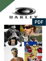 Oakley SILMO Collectie 2012-2013