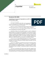 Resolucion 1296 (2000) - Protección a los civiles en conflictos armados.pdf