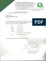 Dody Firmanda 2013 - Clinical Pathways RS Pusat Otak Nasional Jakarta 19-20 Juli 2013