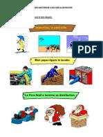 Associer Phrase Illustration