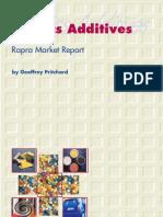 Plastics Additives