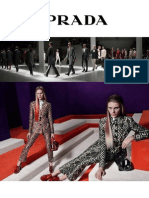 Prada SILMO Collectie 2012-2013
