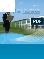 OECD Investment Compact for South East Europe