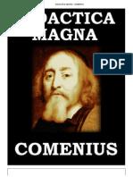 Didactica Magna - Comenius