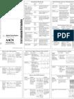 Haemodynamic Pocket Guide