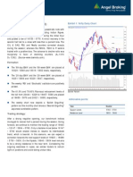 Daily Technical Report, 09.07.2013