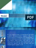 Wavelink Presentation