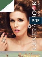 Catalog Cristian Lay Vara 2013