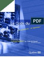 codeDuTravail_vulgarisation2007