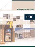 Wall Cost Guide