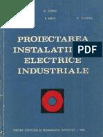 Comsa-Sa - InstalatProiectarea iilor Electrice Industriale