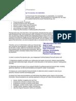 MBA Financial Planning Prescription.docx
